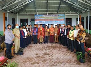 Kementerian Agama Puji Toleransi Antar Umat Beragama di Humbahas