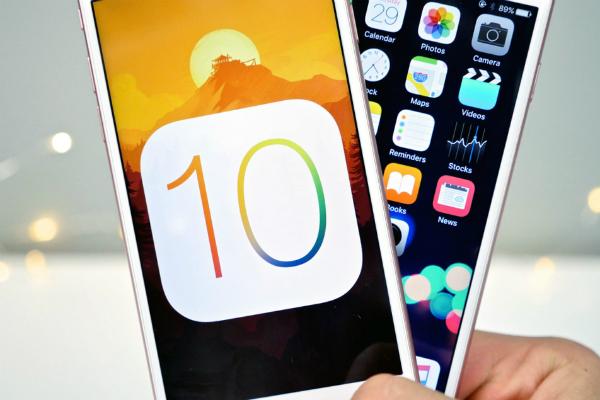تخصيص مبلغ 1.5 مليون دولار لمن ينجح في اختراق iOS 10 !