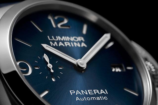 Panerai Luminor Marina PAM01313