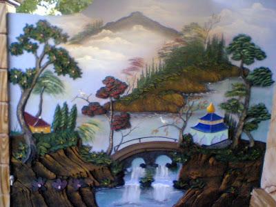 Dekorasi Relief 3D | www.tukangtamansurabaya.co.id 11