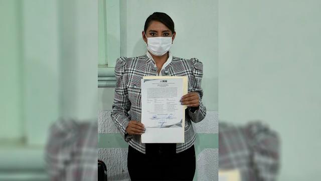 La reelección, en Huejotzingo, confirma confianza en la transformación