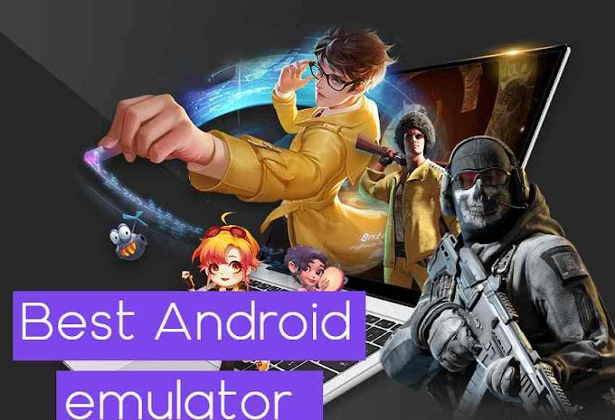 6 Best way to play android game in your pc like Pubg mobile & Call of duty mobile