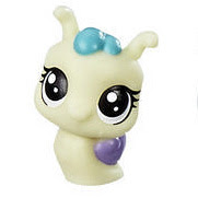 LPS Series 2 Multi Pack Shari Snailby (#2-70) Pet