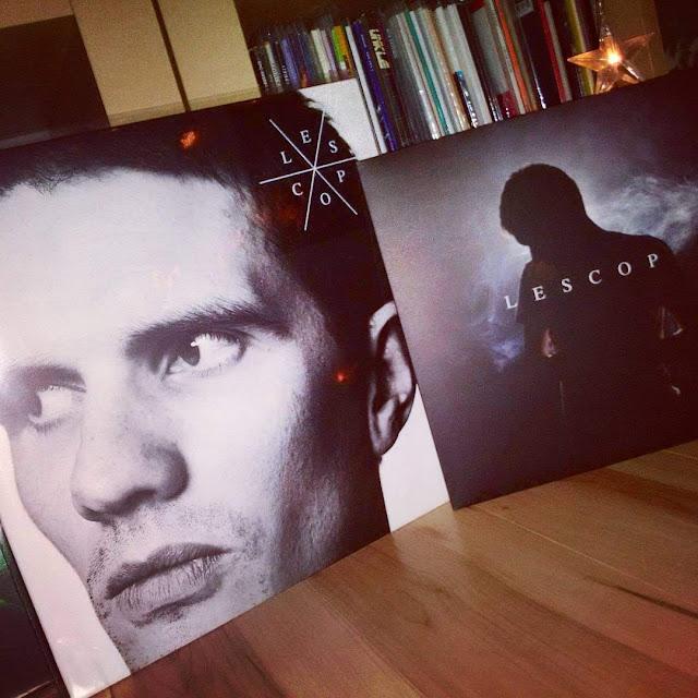 Lescop - édition vinyle
