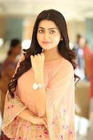 Avantika Mishra Looks beautiful in peach anarkali dress ~  Exclusive Celebrity Galleries 080.JPG