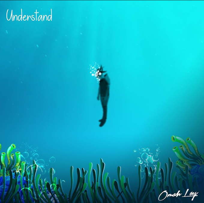 Download music mp3: Omah lay _Understand