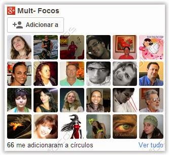 widget seguidores Google Plus