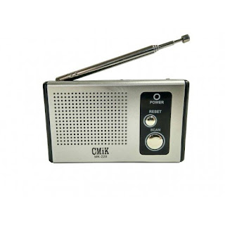 radio mini mk-229 on tenck 33554