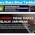 Cara Membuka Semua Situs Yang Terblokir Internet Posistif