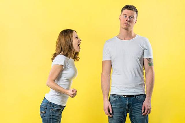 Inilah 15 Sikap Buruk Istri yang Menghancurkan Pernikahan, No 10 dan 14 Paling Buruk