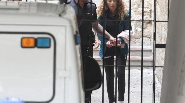 El TSJCV aumenta la condena de la 'viuda negra' de Alicante y de su cuidador por ir disfrazados en el momento del crimen