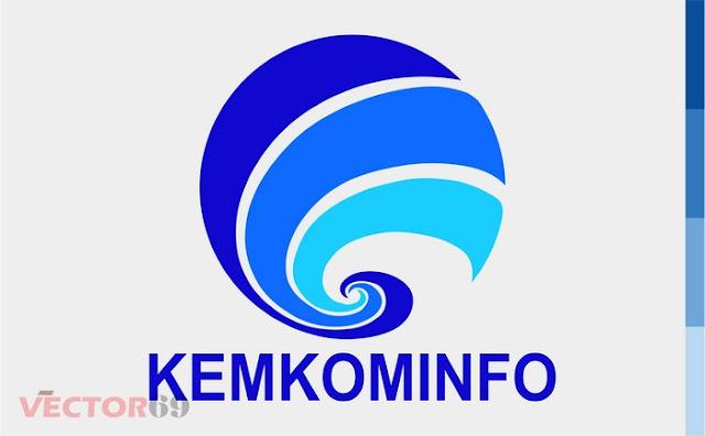 Logo Kementerian Komunikasi dan Informatika (Kemkominfo) Indonesia - Download Vector File EPS (Encapsulated PostScript)