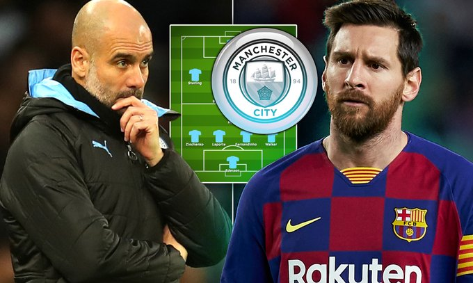 Lionel Messi To Manchester City? Barcelona In CRISIS After Eric Abidal Not Sacked!