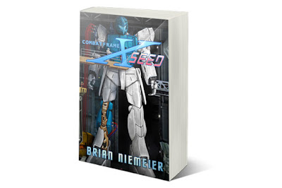 Combat Frame XSeed Short Story Collection