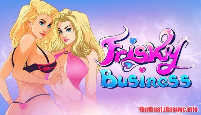Download Game Frisky Business Full Cr@ck