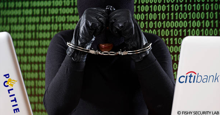 Dutch law enforcement authorities arrested two out of the five Russian hackers Charged with Running America's Largest Credit-Card Information Hacking Campaign.