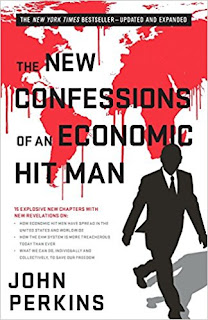 Confessions of An Economic Hit Man [FREE PDF DOWNLOAD]