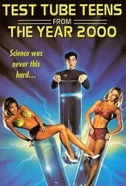 Watch Test Tube Teens from the Year 2000 Online Free 1994 Putlocker