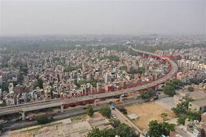 Complete civil work on Delhi Metro, Pink Line 'missing' link to make longest corridor in India
