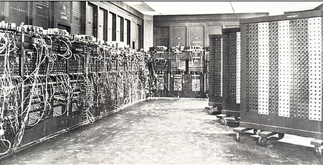 Image result for first generation computers