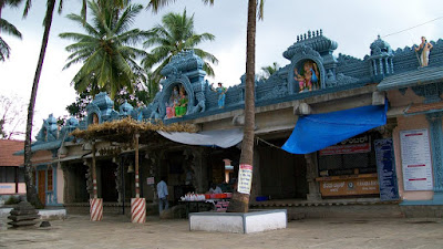 KALASHESHWARA TEMPLE, Karnataka