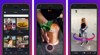 اليك افضل التطبيقات لإلتقاط صور بانوراما بتقنية 360 درجة