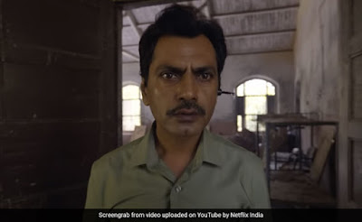 Serious Men download 2020: Serious men netflix nawazuddin Siddiqui. Serious men review