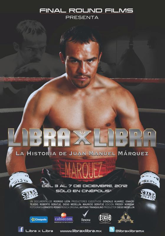 Libra x Libra – DVDRIP LATINO