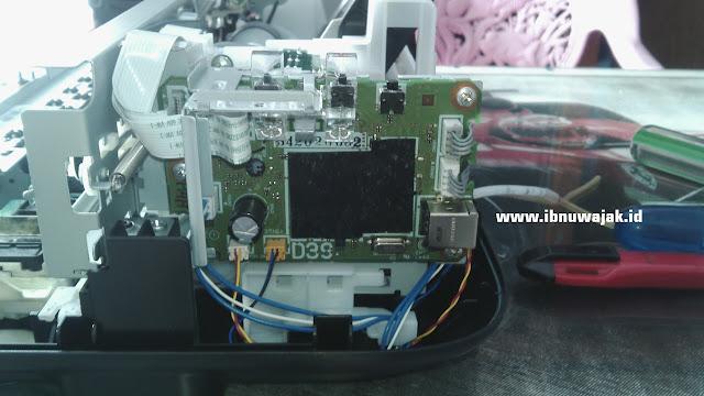 motherboard canon ip2770 terbaru