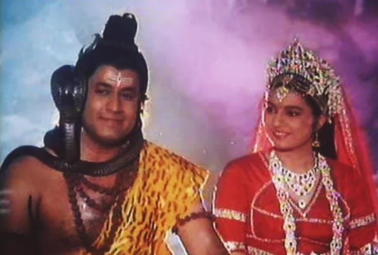 शिव महिमा