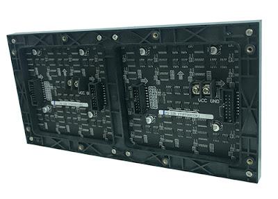 Cung cấp màn hình led p2 module led chính hãng tại Tây Ninh