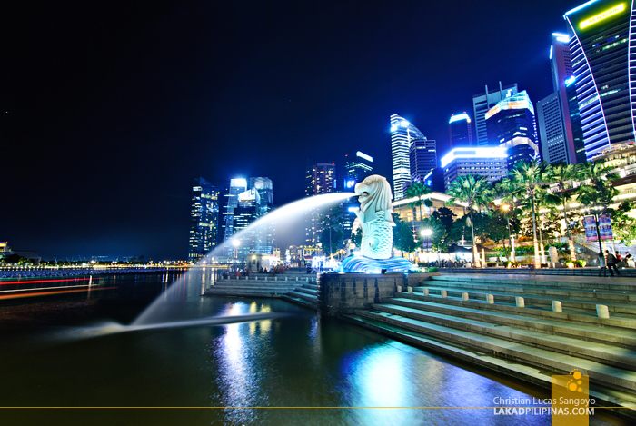 Singapore Travel Blog What To See Do