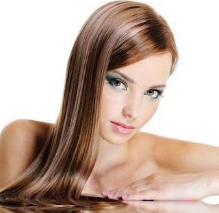 Cara Merawat Rambut Smoothing dengan Sangat Mudah
