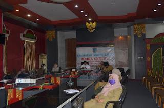 Cegah Penyebaran Covid-19, Lombok Barat Agendakan Rekayasa Lalu Lintas
