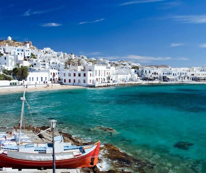Grecia apre all'Italia ma test da regioni 'a rischio'