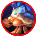 Crab Mobile Legends