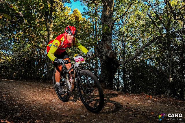 SIERRA NORTE BIKE CHALLENGE-Ciclamadrid MTB tour 2019
