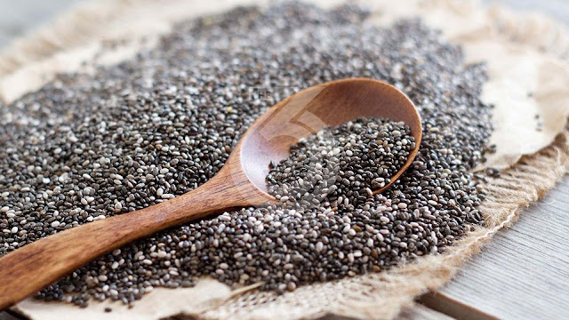 5 benefits of chia seeds