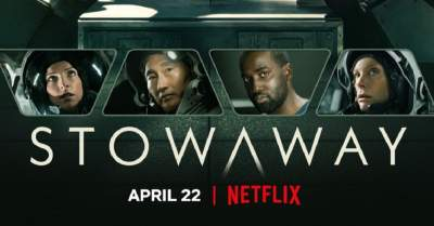 Stowaway 2021 Full Movies Download in Hindi Dual Audio 480p