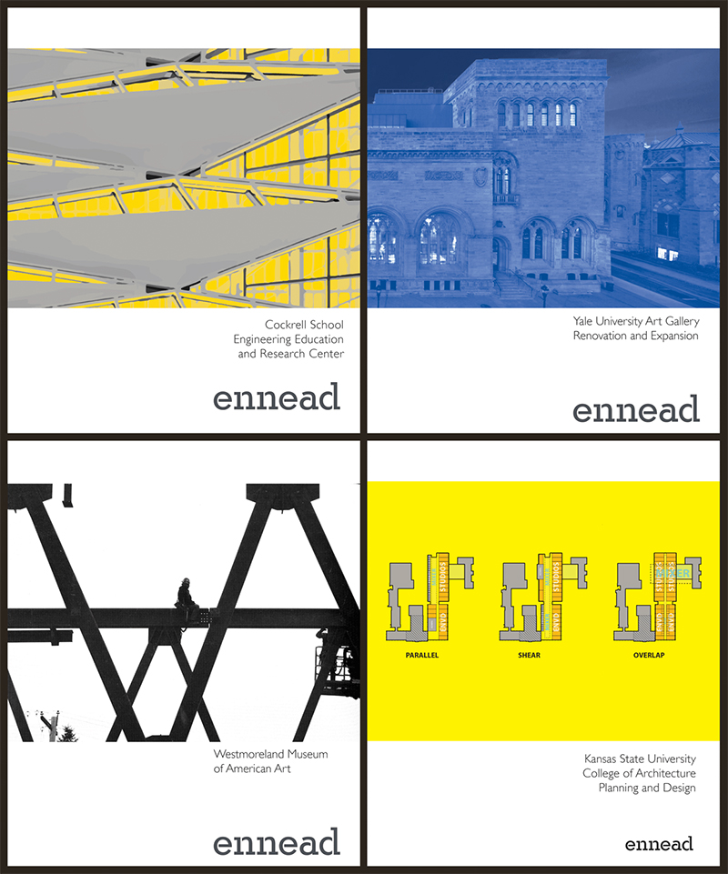 Ennead Profile Series 9