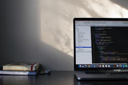 Penulisan Algoritma Pemrograman