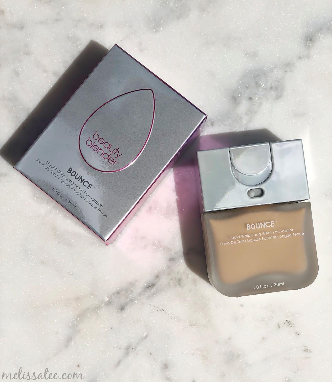 Beauty Blender Foundation: The Blushing Introvert: Beauty Blender Bounce Liquid Whip