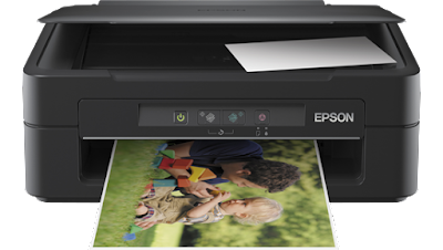 Epson Expression Home XP-102 Driver Download