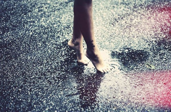 Магия дождя: привлекаем счастье и удачу в пасмурную погоду