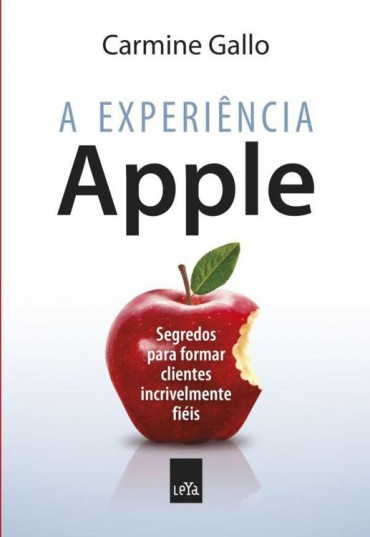 A Experiência Apple – Carmine Gallo Download Grátis