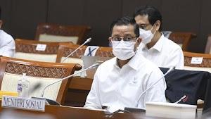 Weleh-weleh! Menteri Sosial Juliari Ditetapkan Sebagai Tersangka Korupsi Bansos Covid-19