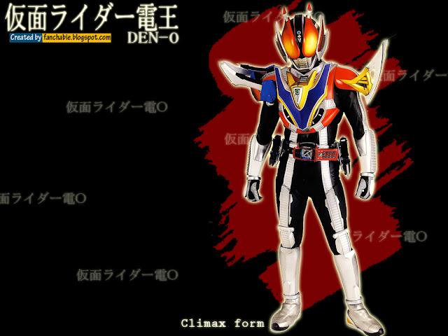 Kamen Rider 2013