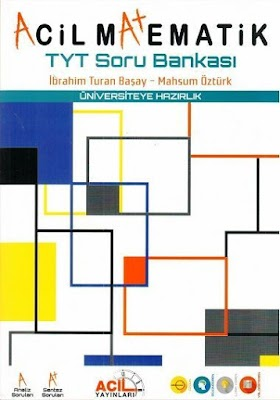 Acil TYT Matematik Soru Bankası