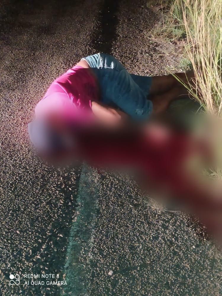 Jovem é assassinado nesta quinta-feira na cidade de Mulungu