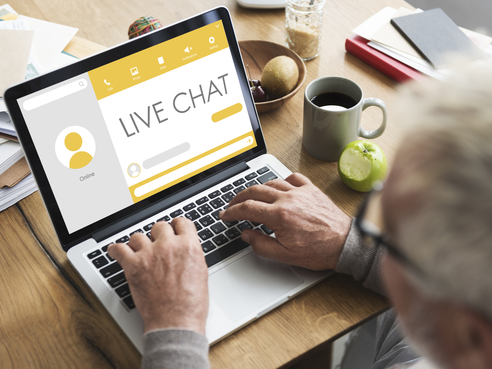 Benefits of Live Chat for Your Business Communications
